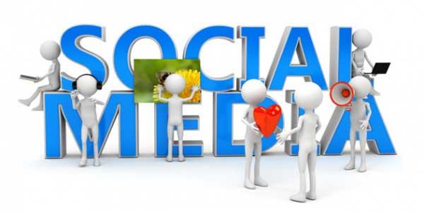 如何通过社交媒体营销