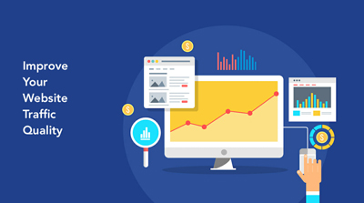 引擎力谷歌优化实战分享:为什么你的网站逐渐失去流量