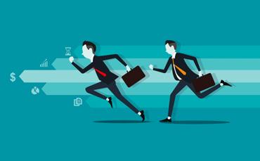 外贸网站建设之如何确定你的竞争对手?